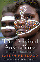 Original Australians Story of the Aboriginal