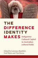 Difference Identity Makes, The