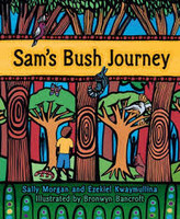 Sams Bush Journey