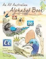 All Australian Alphabet