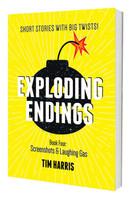 Exploding Endings Book 4