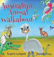 Australian Animal Walkabout