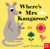 Wheres Mrs Kangaroo?