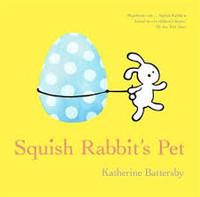 Squish Rabbits Pet