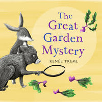 Great Garden Mystery, The