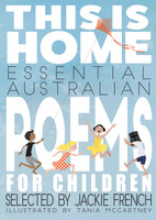 This is Home Essential Australian Poems for