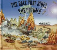 Race that Stops the Outback