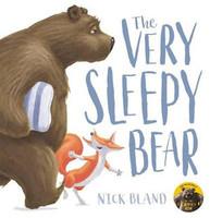 Very Sleepy Bear, The