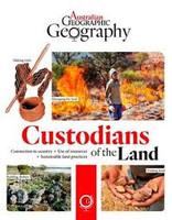 Custodians of the Land