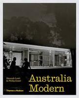 Australia Modern Architecture, Landscape &