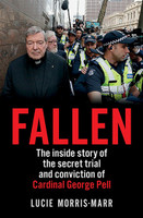 Fallen The Inside Story of the Secret Trial and