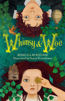 Whimsy and Woe Book 1