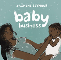Baby Business Baby Welcome Smoking