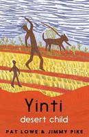 Yanti Desert Child