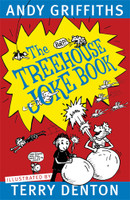 Treehouse Joke Book, The