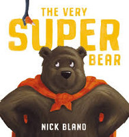 Very Super Bear, A