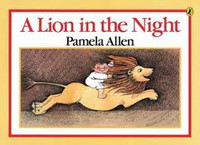 Lion in the Night, A