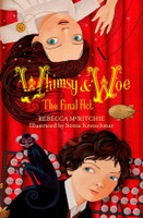 Whimsy and Woe Book 2