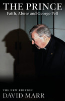 Prince Faith Abuse and George Pell, The