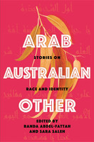 Arab Australian Other Stories on Race and