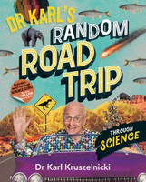 Dr Karls Random Road Trip through Science