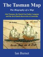 Tasman Map, The Biography of a Map