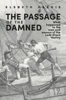 Passage of the Damned What happened to the