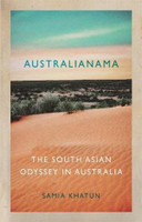 Australianama The South Asian Odyssey in