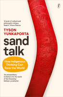Sand Tak How Indigenous Thinking can save the