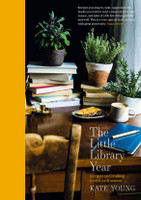 Little Library Year, The