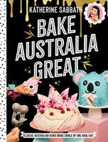 Bake Australia Great