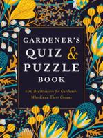 Gardeners Quiz and Puzzle Book