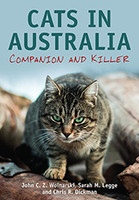 Cats in Australia Companion and Killer