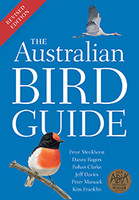 Australian Bird Guide Revised Edition