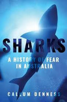 Sharks A History of Fear