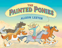 Painted Ponies, The