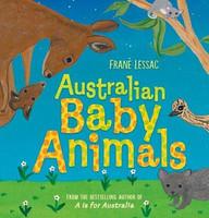 Australian Baby Animals