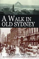 Walk in Old Sydney