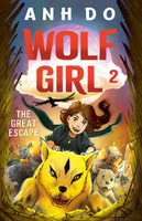 Great Escape Wolf Girl 2