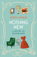 Nothing New A History of Second Hand