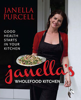 Janellas Wholefood Kitchen
