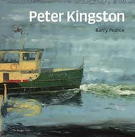 Peter Kingston