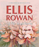 Ellis Rowan A Life in Pictures