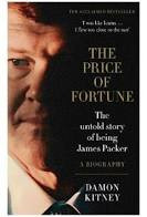 Untold story of being James Packer