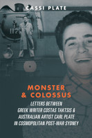 Monster & Colossus: Letters between Greek