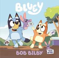 Bluey Bob Bilby