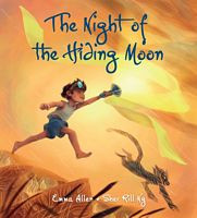 Night of the Hiding Moon, The