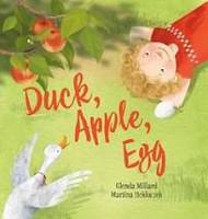 Duck Apple Egg