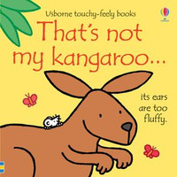 Thats not my kangaroo