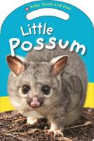 Littly Possum